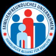 Auszeichnung - Familienfreundliches Unternehmen